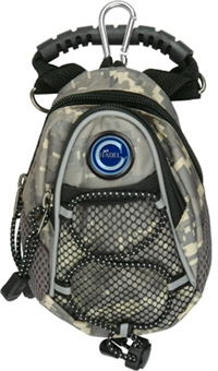 Citadel Bulldogs Mini Day Pack - Camo