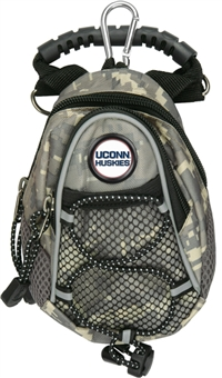 Connecticut Huskies Mini Day Pack - Camo