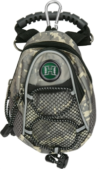 Hawaii Warriors Mini Day Pack - Camo