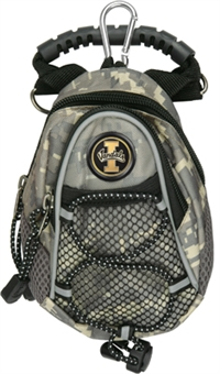 Idaho Vandals Mini Day Pack - Camo