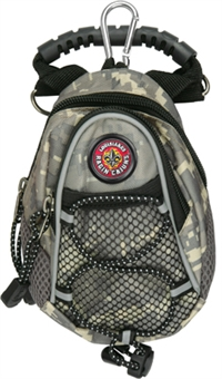 Louisiana Lafayette Ragin' Cajuns Mini Day Pack - Camo