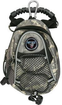 Maine Black Bears Mini Day Pack - Camo