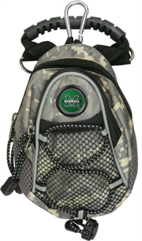 Marshall Thundering Herd Mini Day Pack - Camo