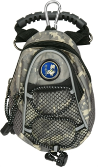 Naval Academy Midshipmen Mini Day Pack - Camo