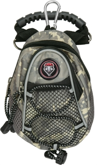 New Mexico Lobos Mini Day Pack - Camo