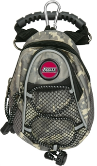 New Mexico State Aggies Mini Day Pack - Camo