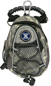 Xavier Musketeers Mini Day Pack - Camo