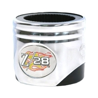 Z28 Piston Can Coozie