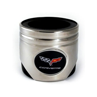 Corvette C6 Piston Can Coozie