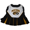 Missouri Tigers Cheer Leading XS