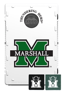 Marshall Thundering Heard Bag Toss Game by Baggo
