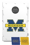 University of Michigan Wolverines Bag Toss Game by Baggo