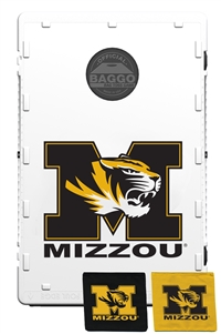 University of Missouri Tigers Bag Toss Game by Baggo