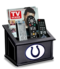Indianapolis Colts NFL Media Organizer