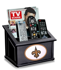 New Orleans Saints Media Organizer