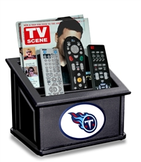 Tennessee Titans Media Organizer