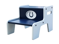 Indianapolis Colts Two Step Stool