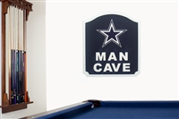 Fan Creations Dallas Cowboys Man Cave Shield
