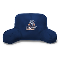 UTEP Miners NCAA Bedrest Pillow