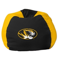 Missouri Tigers NCAA Team Bean Bag (96in Round)