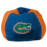 Florida Gators NCAA Team Bean Bag (96in Round)