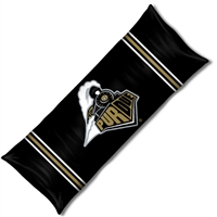 "Purdue Boilermakers NCAA Full Body Pillow (19x54"")"""