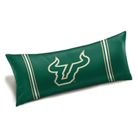 "South Florida Bulls NCAA Full Body Pillow (19x54"")"""