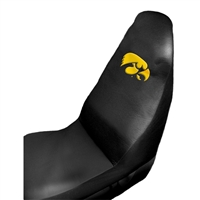 Iowa Hawkeyes NCAA Car Seat Cover