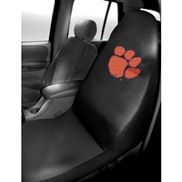Clemson Tigers NCAA Car Seat Cover