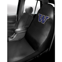 Washington Huskies NCAA Car Seat Cover