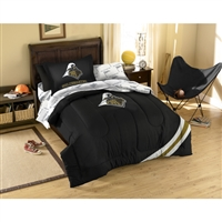 Purdue Boilermakers NCAA Bed in a Bag (Twin)