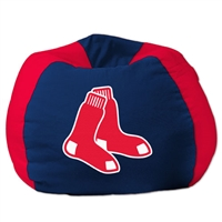 Boston Red Sox MLB Team Bean Bag (102 Round)""