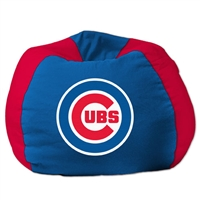 Chicago Cubs MLB Team Bean Bag (102 Round)""