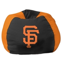 San Francisco Giants MLB Team Bean Bag (102 Round)""