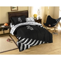 Chicago White Sox MLB Bed in a Bag (Twin)