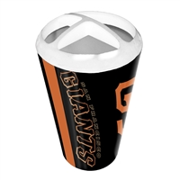 San Francisco Giants MLB Polymer Toothbrush Holder