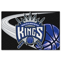 Sacramento Kings NBA Tufted Rug (30x20)