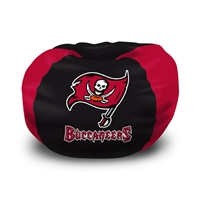 Tampa Bay Buccaneers NFL Team Bean Bag (102 Round)""