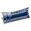 Dallas Cowboys NFL Full Body Pillow (Seal Series) (19x48)