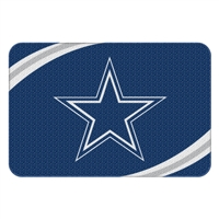 Dallas Cowboys NFL Tufted Rug (20x30)