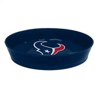 Houston Texans NFL Polymer Soap Dish