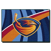 "Atlanta Thrashers NHL Tufted Rug (59x39"")"""