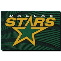 "Dallas Stars NHL Tufted Rug (30x20"")"""