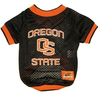 Oregon State Beavers Jersey XS