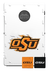 Oklahoma State University OSU Cowboys Bag Toss Game by Baggo