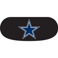 Dallas Cowboys NFL Eyeblack Strips (6 Each)