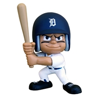 Detroit Tigers MLB Lil Teammates Vinyl Batter Sports Figure (2 3/4inches Tall) (Series 4)