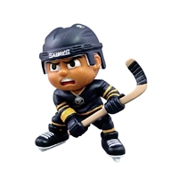 Buffalo Sabres NHL Lil Teammates Vinyl Slapper Sports Figure (2 3/4 Tall)