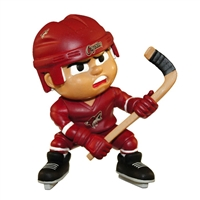 Phoenix Coyotes NHL Lil Teammates Vinyl Slapper Sports Figure (2 3/4 Tall) (Series 2)