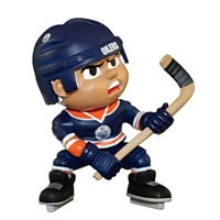 Edmonton Oilers NHL Lil Teammates Vinyl Slapper Sports Figure (2 3/4 Tall) (Series 2)
